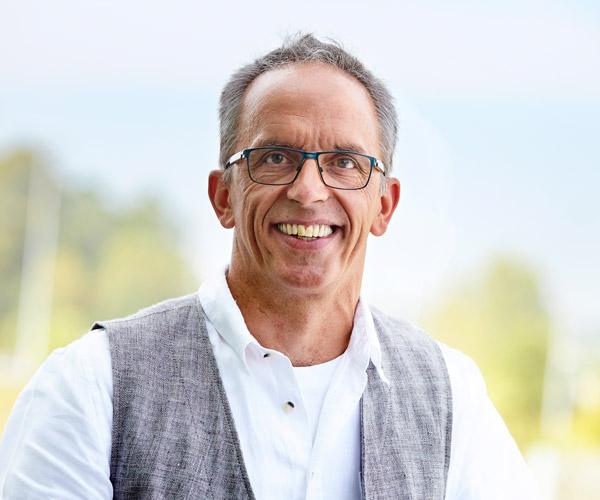 Erwin Schäfer – Dipl.-Ing. (BA)